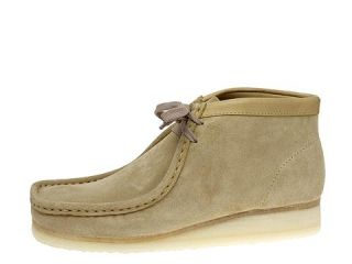 Clarks Wallabee Boot   Womens   Zappos Free Shipping BOTH Ways