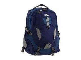 High Sierra Stalwart Backpack    BOTH Ways