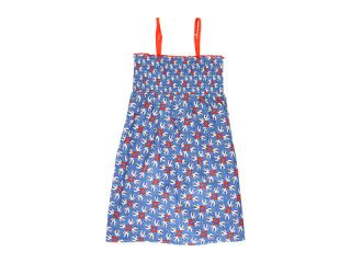 Juicy Couture Kids Little Love Birds Cover Up Dress (Toddler/Little