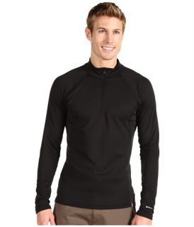 The North Face AC Mens Warm L/S Zip Neck Shirt