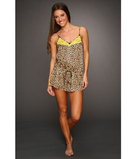 00 betsey johnson sultry stretch satin romper $ 69 00