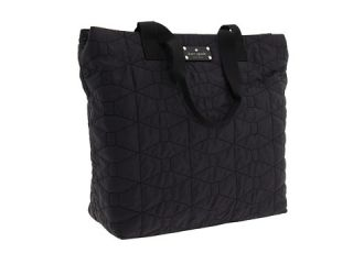 Kate Spade New York   Signature Spade Quilted Bon Shopper Baby Bag