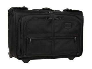 tumi alpha wheeled carry on garment bag $ 645 00