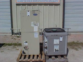 Unit Carrier 2 5 Ton Split Unit 410A Heat Pump L K