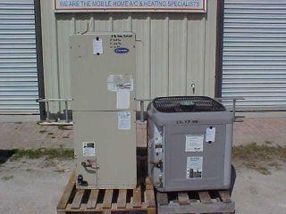 Unit Carrier 2 5 Ton Split Unit 410A Heat Pump L K