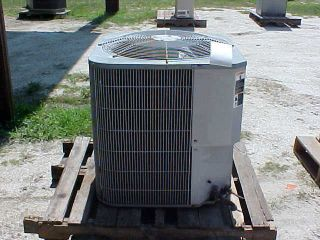 Unit Carrier 4 Ton Condenser Heat Pump R22 L K