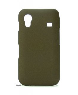 Hard Plastic Cover Case for Samsung Galaxy Ace S5830 U642E