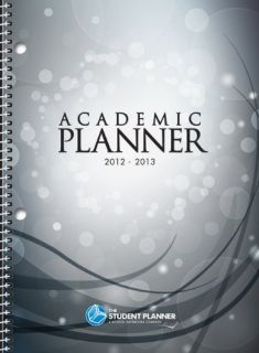 2012 2013 School Year Planner High School Middle School Conten