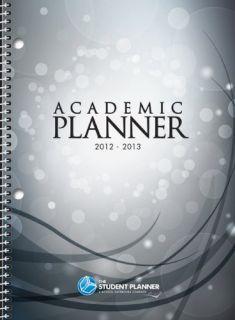 2012 2013 School Year Planner High School Middle School Conten