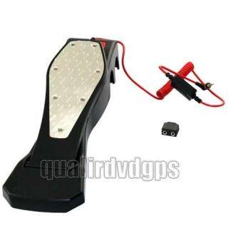 Bass Drum Foot Pedal for 360 PS3 Wii World Tour Rock Band