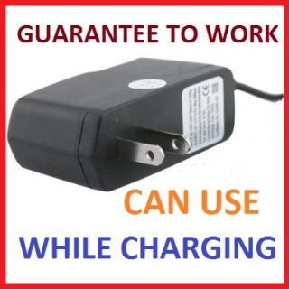 AC Home Adapter Charger Magellan Roadmate 1340 5045 LM