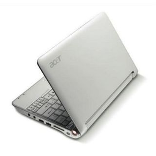 ACER ASPIRE ONE NETBOOK LAPTOP   PERFECT CONDITION   NEW BATTERY
