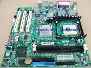 Day Fast Delivery HPGAMILA2 Motherboard MSI MS 6577 V 4 1 845GV