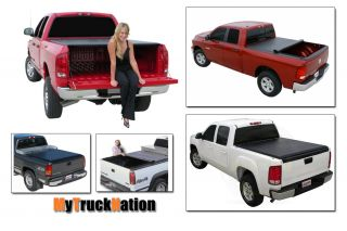 Access 88 00 CHEVY / GMC Full Size 8 Bed (Also 88 00 Dually