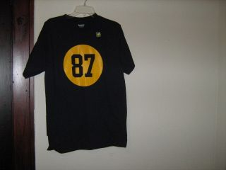 Acme Packers Throwback T Shirt Jersey Jordy Nelson