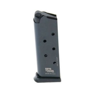 01 6 Round Steel Magazine for Colt Government 1911 M1911 45 ACP