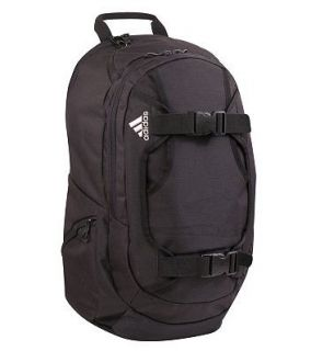Adidas Melvin Skate Pack Daypack Bag Backpack Black