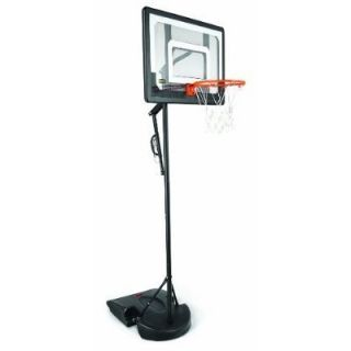 Adjustable Basketball Hoop System Portable Indoor Outdoor Breakaway