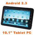 NewPad T3 Android 4.0 WiFi 8GB Tablet PC +Leather Case +Soft Bag Pouch