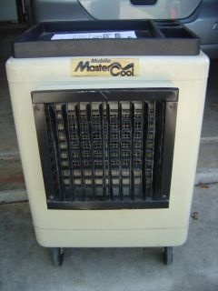 Mobile Master Cool from Adobe Air (MMB10A) evaporative cooler