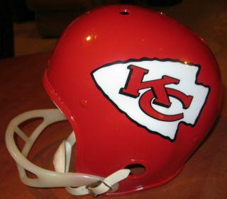 1960s Vintage Throwback AFL NFL Mens Football Helmet Small