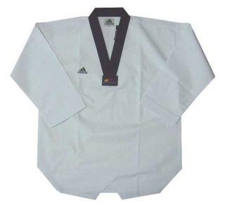 adidas adi champ iii taekwondo uniform dan dobok