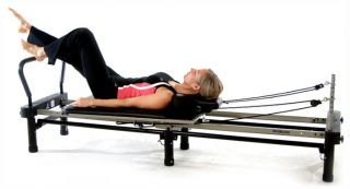 Premier 700 w Cardio Rebounder Pilates Workout 55 4700