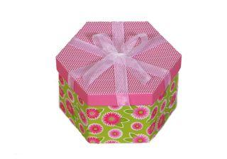 Tea Gift Box Basket Set Card Sampler Black Green Flavored Fruit Teas