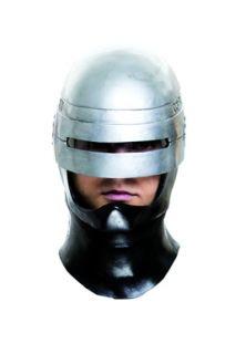Robocop Helmet Don Post Adult Halloween Costume Mask