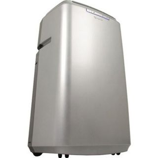 Compact 14k BTU Portable Air Conditioner Unit 14000 BTU AC Fan w