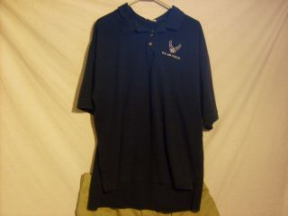 US Air Force Special Events Uniform Polo Pants USAF