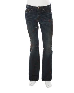 AG Adriano Goldschmied Protege Five Year Jeans