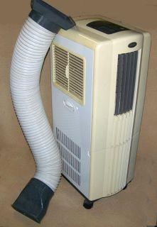 Portable Air Conditioner Room to Room Toyotomi Model Tid 1800 7200 BTU
