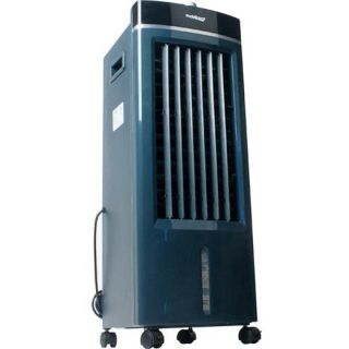Air Cooler ~ Mini Evaporative AC Conditioner Personal Spot Cooling Fan