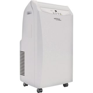 Soleus Evaporative Heat Pump/Portable Air Conditioner #SG PAC 12E1HP1