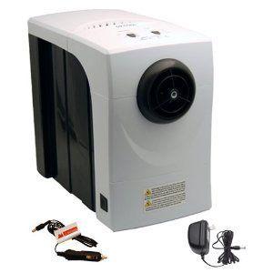 Portable Evaporative AC Air Cooler Conditioner Unit Fan