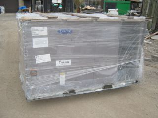 Carrier 20 Ton Air Conditioner Model 38AXUZA25A New