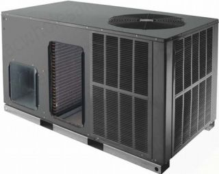 Goodman 2 5 Ton 13 SEER All in One Package Unit Air Conditioner