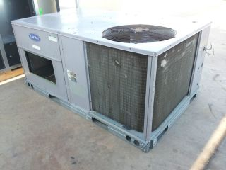 Carrier 5TON Package Heating Cooling Air Conditioner