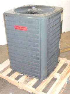 Pride 5 Ton 3 Phase Air Conditioner A C Unit GSC130603BB