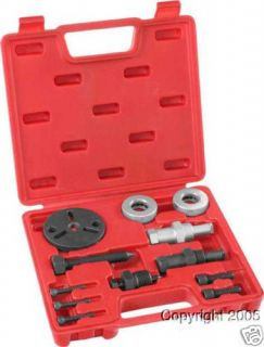 Car Air Conditioning AC Compressor Clutch Puller Tool