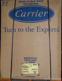 Carrier 4 Ton 13 SEER R410 Air Conditioner