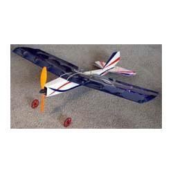 Dandy Sport Laser Cut Balsa RC Airplane Kit for Electric Motors