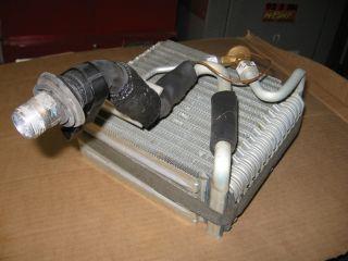 1996 Geo Metro Air Conditioning Evaporator Coil