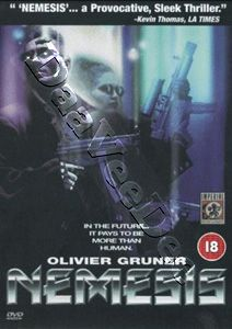 nemesis new pal cult dvd albert pyun olivier gruner tim
