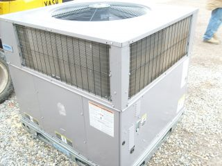 Tempstar 3 5 Ton Air Conditioner Unit PGD342060H00C1 New