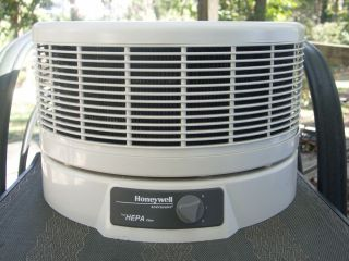 Honeywell Enviracaire 11520 Air Purifier True HEPA Filter