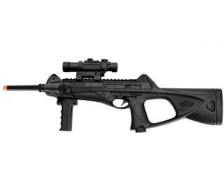 Beretta CX4 Storm Carbine Spring Airsoft Gun Sniper Rifle w BB