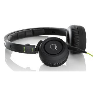 AKG Q460 Quincy Jones Signature Headphones Black Q 460 Well Beat Any