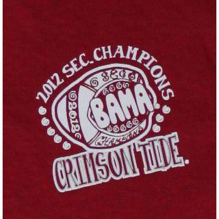 Alabama Crimson Tide   2012 SEC Champions  A Bama Girl Wants SEC Rings